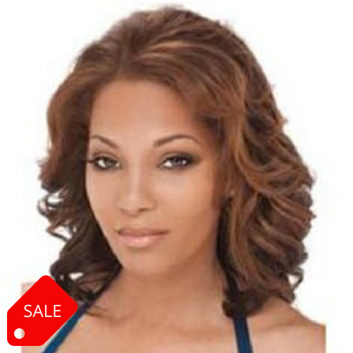 OUTRE QUICK WEAVE SYNTHETIC HALF WIG SHAKRA
