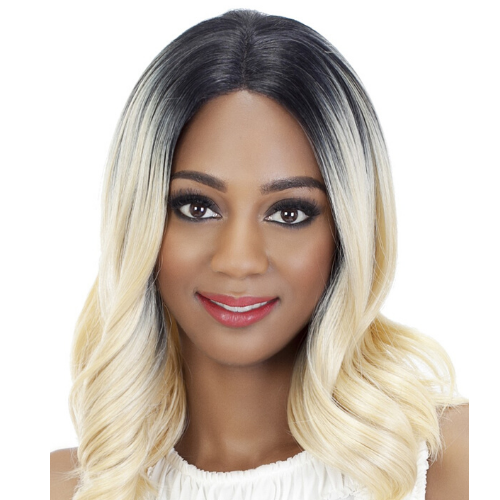VIVICA A FOX SYNTHETIC LACE FRONT WIG TANYA