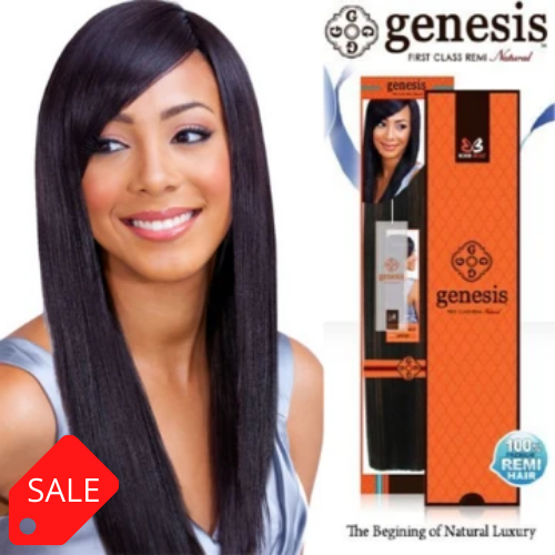 BOBBI BOSS GENESIS FIST CLASS REMI NATURAL YAKY 16