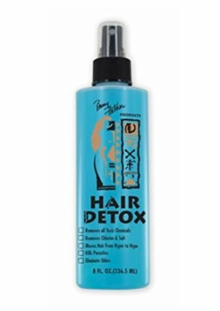 BARRY FLETCHER Hair Detox Cleanser 2oz