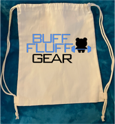 Buff Fluff Gear - String Backpack