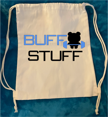 Buff Stuff - String Backpack