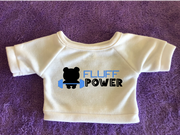 Fluff Power Plushie Tshirt (Hoodie Available)