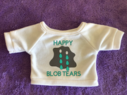 Happy Blob Tears, Tshirt or Hoodie