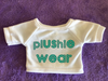 Plushie Wear Dots Plushie Tshirt (Hoodie Available)