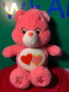 Sylvia, Love-a-Lot Care Bear