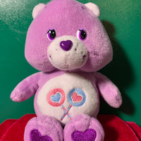 Share Bear, Care Bear
