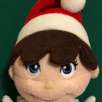 Buddson, Elf on a Shelf