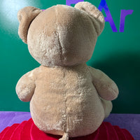 Shannon, Build-a-Bear Teddy Bear