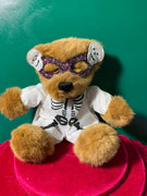 Skells, Skelton Teddy Bear