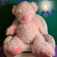 Promise, Pink Baby Ganz Bear