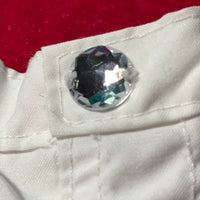 White Shorts Blingy Accents - Build-a-Bear Resale