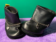 Black Boots - Build-a-Bear Resale