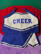 Cheerleading Outfit - Build-a-Bear Resale