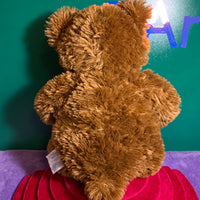 Cleary, Build-a-Bear Teddy Bear
