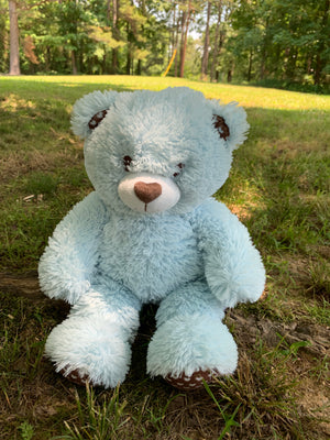 Tarika, Build-a-Bear Teddy Bear