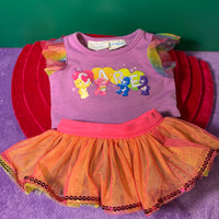 Care Bear Outfit - Build-a-Bear Resale