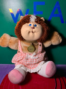 Tina Sue, Cabbage Patch Kids Koosa