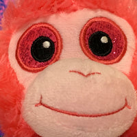 Ponks, Pink Monkey