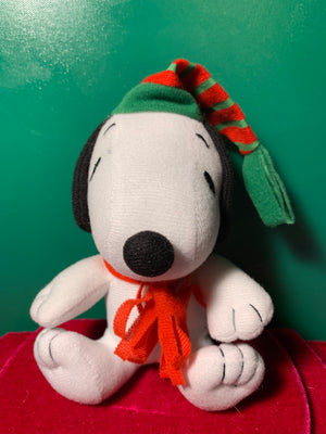Snoopy, Holiday