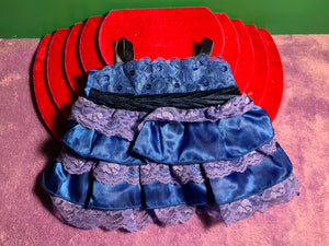 Blue Dress - Build-a-Bear Resale