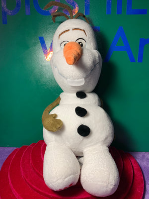 Olaf, Build-a-Bear