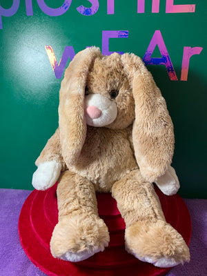 Hippy Heart, Build-a-Bear Bunny