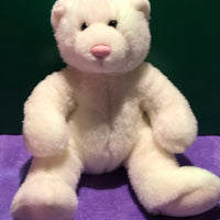 Flurry, Build-a-Bear Teddy Bear
