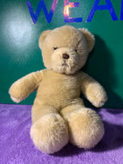 Chynna, Build-a-Bear Teddy Bear