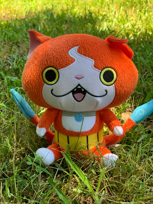 Jibanyan, Yokai Watch Orange Cat