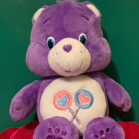 Lapop, Care Bear Share Bear