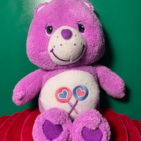 Sharon, Care Bear Share Bear