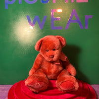 Gleam, Teddy Bear
