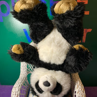 Pagen, Black & White Build-a-Bear Panda Bear