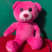 Boni, Build-a-Bear Teddy Bear