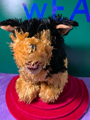 Flinnegan, Build-a-Bear Puppy Dog