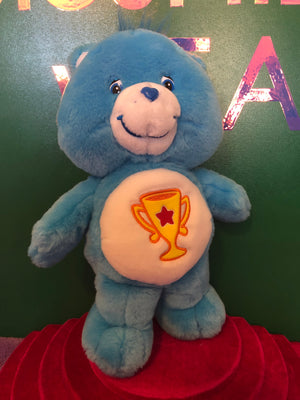 Victor, Champ Care Bear