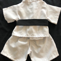 Karate Set Build a Bear - Resale