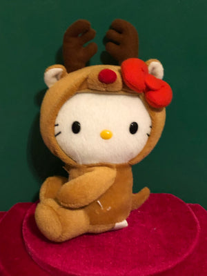 Hello Kitty, Reindeer
