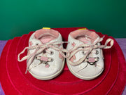 Skechers Pink and White - Build-a-Bear Resale