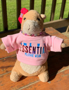 """Essential"" Plushie Tshirt (Hoodie Available)"