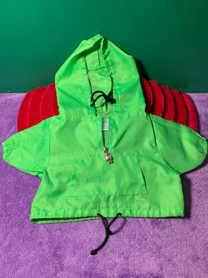 Hoodie Jacket, Build-a-Bear Resale
