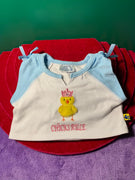 """Chicks Rule"" Shirt - Build-a-Bear Resale"