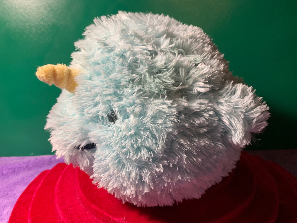 Nola, Squishable Narwhal