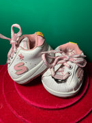 Pink and White Skechers Tennis Shoes - Build-a-Bear Resale