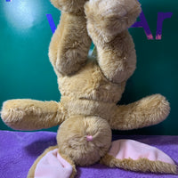 Tilly, Tan Build-a-Bear Bunny