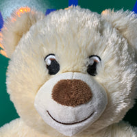 Archer, Build-a-Bear Teddy Bear