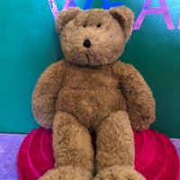 Keir, Teddy Bear BAB