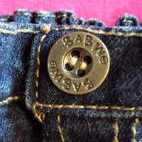 Denim Shorts - Build-a-Bear Resale