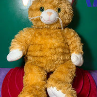 Ranger, Build-a-Bear Kitty Cat